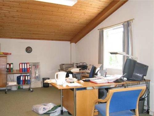 Ledige kontorlokaler i Sandefjord stort kontor