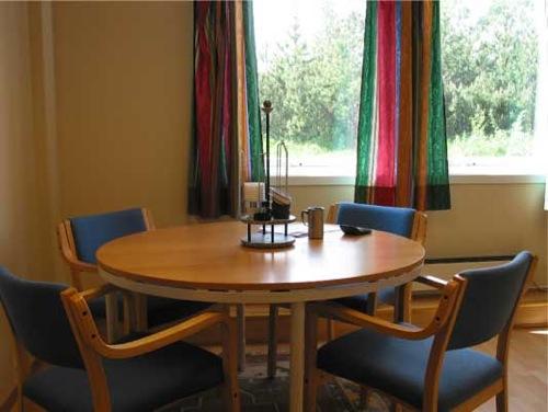 Ledige kontorlokaler i Sandefjord - møteplass